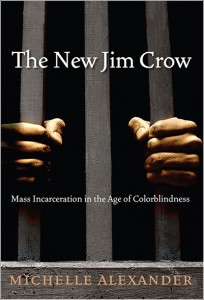 The New Jim Crow book group: Week 5