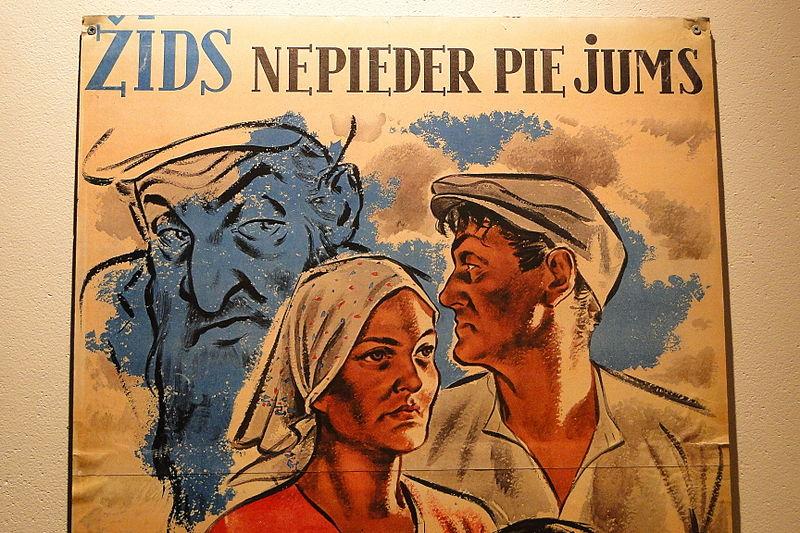 Nazi Propaganda and The Eternal Jew   imagingenocide