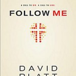 A Contagious Christ: A Review of Follow Me