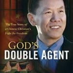 God's Double Agent: A Q&A with Bob Fu
