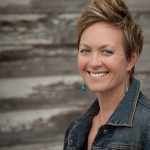 Arms Open Wide: A Q&A with Sherri Gragg