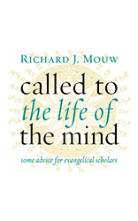 Image result for called to the life of the mind