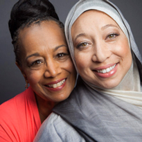 A Muslim Daughter, Her Christian Mother, Their Path to Peace: A Q&A with Patricia and Alana Raybon