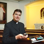 Tweeting with God: A Q&A with Fr. Michel Remery