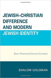 What Makes Someone Jewish? A Book Review