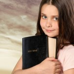 Learning About the Christian Faith: The Bible Is My Best Friend