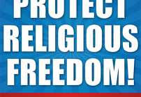 Bathrooms, Baked Goods, and the Mockery of Religious Liberty