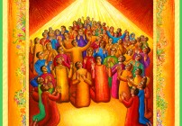 Learning to Listen (Pentecost Sunday)