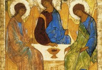 The End and the Beginning (Trinity Sunday)