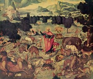 16th century painting