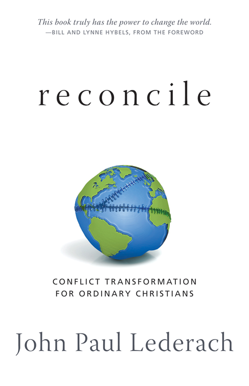 "lederach muslim Lederach, who has written muslim friend sku: 9905 $1499 ""with reconcile, john paul lederach reminds christians anew of what it means to be vulnerable."