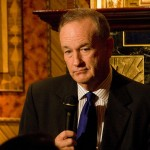 Bill O'Reilly (Photo: Flickr, Justin Hoch, The Hudson Union Society, no changes made to image.)
