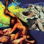 Flilckr: Cain and Abel by AK Rockefeller