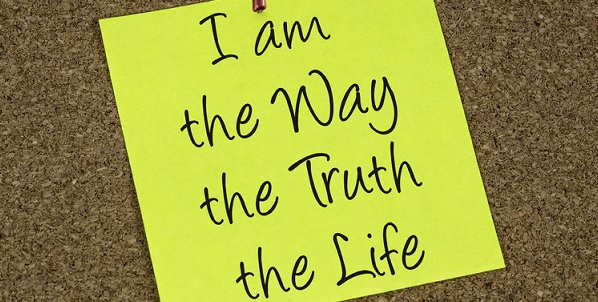 Is Jesus the Way, the Truth, and the Life? A Progressive ...