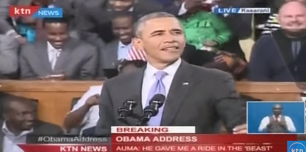 President Obama, Christianity, and the Truth about American Exceptionalism