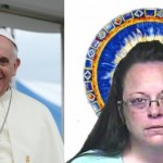 Pope Francis, Kim Davis, and Progressive Purity Codes