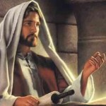 Photo: Flickr, Elisabeth Callahan, Jesus Preaching in the Temple, Creative Commons License