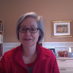 Photo: Suzanne Ross, Screenshot from YouTube, Valentine's Tips for Parents, The Montessori Project