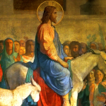 The Subversive Politics of Palm Sunday