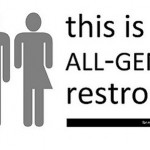 Clearing the Confusion about God, Transgender, and Bathrooms