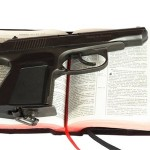 Does God Command Murder? Moses, Rabbis, and the Senate's Worship of Guns