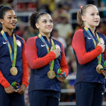 Gabby Douglas and a Better America