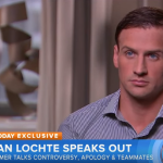 Ryan Lochte and Everything Wrong with America