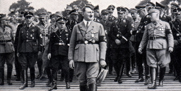 Election 2016: Lessons from Hitler's Rise to Power – An Interview ...