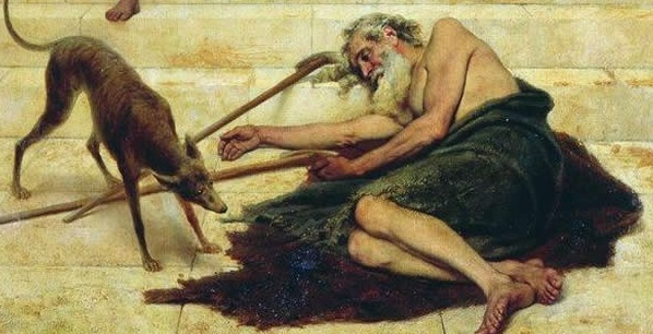 Wednesday Sermon: Abraham's Bosom - Redefining Hell