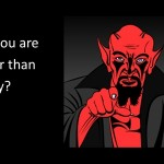 Smarter Than Satan: 3 Mistakes the Devil Wants You To Make