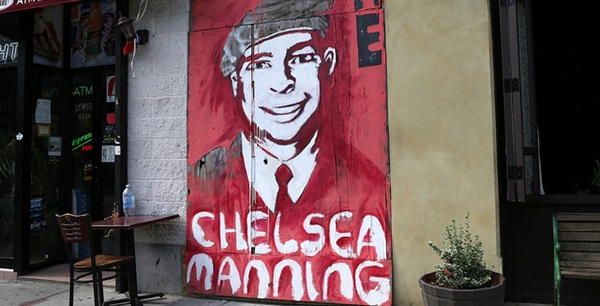 Chelsea Manning Is Not a Traitor. She's a Christ-Like Figure - The RavenCast