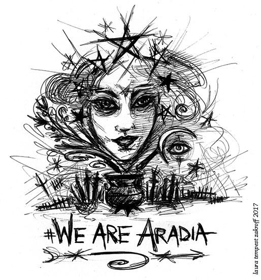 wearearadia-web