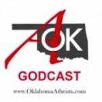 Oklahoma Atheists Logo