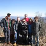 Spring Break Trip Participants
