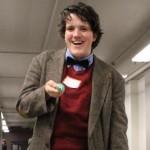"Help Ben ""SweaterVest"" Blanchard, Humanist Hero!"