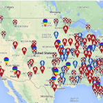 "American Family Association's ""Bigotry Map"" Backfires"