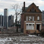 The tragedy of Detroit