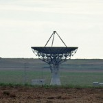 Of Christ, Monasticism and Radio Astronomy