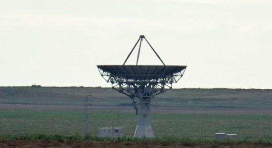 Radio Astronomy & Space Sciences Center/Jeffrey Beall/Creative Commons