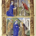 Annunciation; Restoration Calls – UPDATED