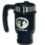 A Travel Mug Coffee Press!