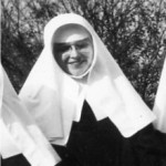 Me, as a Nun, and New Cecilias! UPDATED
