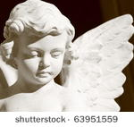 shutterstock angel