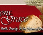 Seasons of Grace Come to Patheos