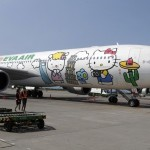 No, How Did I Miss Hello Kitty Airlines?