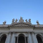 Baptist becomes reluctant Catholic