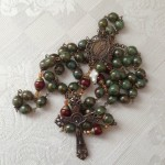 It's October: Do you know where your Rosary beads are?