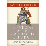 history of the catholic church hitchcock
