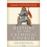history of the catholic church hitchcock