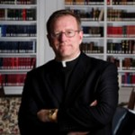"Who does Fr. Robert Barron call the ""greatest evangelist in the church today""?"